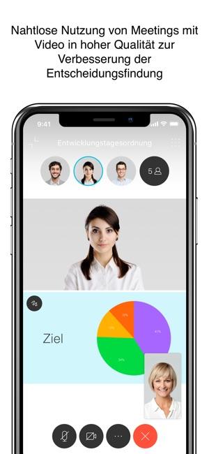 Cisco Webex Teams Screenshot