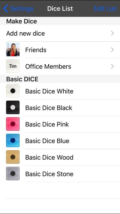 Make Dice screenshot-3
