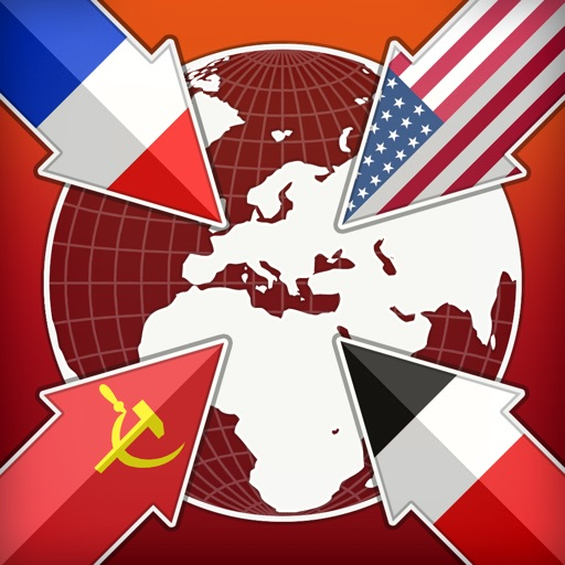 S&T: Sandbox World War II TBS