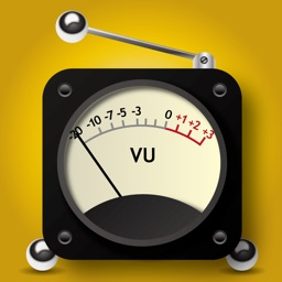 VU Radio - iPad edition