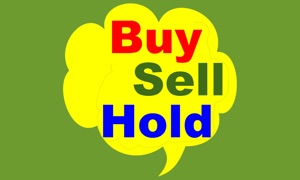 Buy-Sell-Hold Stocks