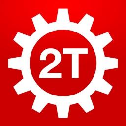 2T OilMixer