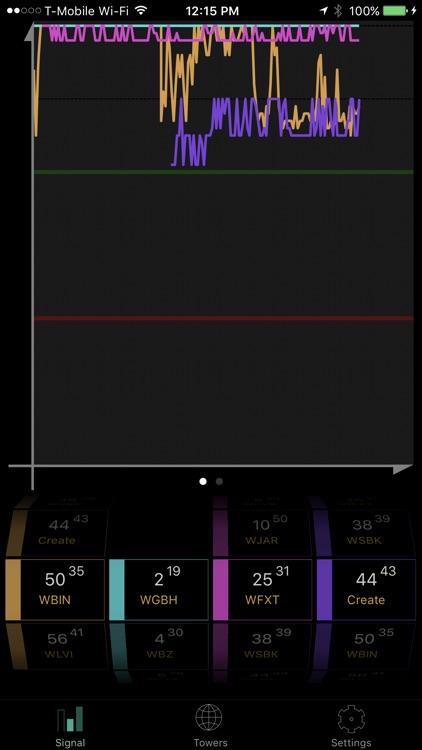 Signal GH screenshot-0