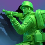 Hack Army Men Strike: World War 2