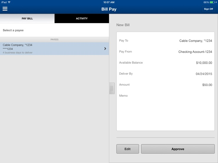 CBT for iPad