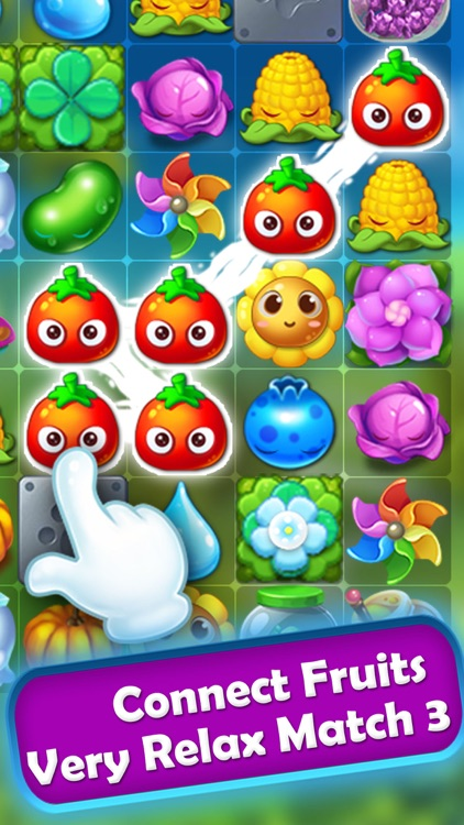 Fruit Splash Hero - Farm Blast screenshot-0