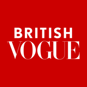 British Vogue app review