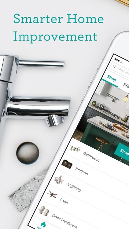 Build - Home Shopping & Advice