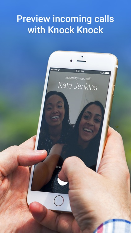 Google Duo - Video Calling screenshot-3