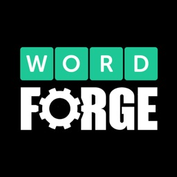 Word Forge - Best Puzzle Games