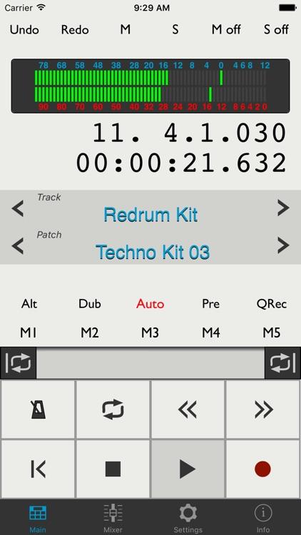 rsRemote for Reason screenshot-0