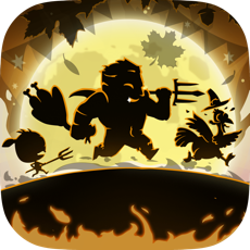 Activities of Beasts Evolved: Skirmish