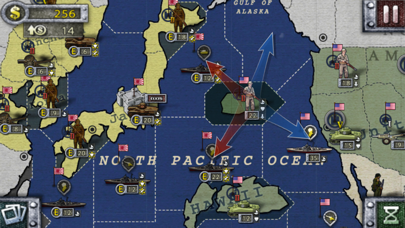World Conqueror 1945 screenshot three