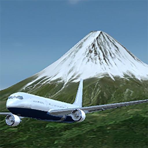 Полет над Токио