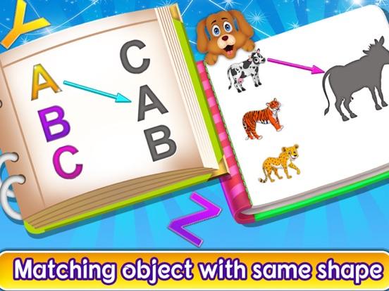 Preschool Matching Object screenshot 8