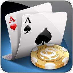Live Hold'em Pro - Poker Game