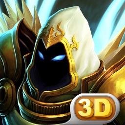 暗黑大主宰3D-黑暗熱血統之黎明傳說