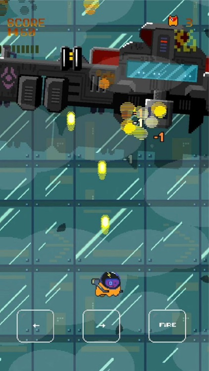 BoomCat: Battle of Zion screenshot-0