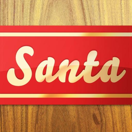 Santa GPS HD