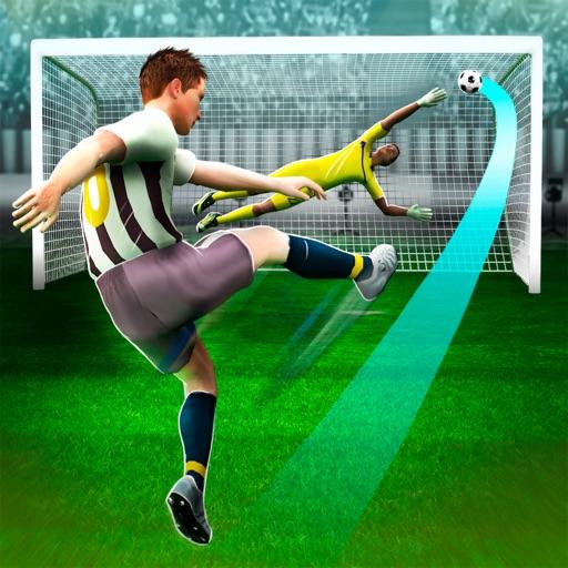 Turin Soccer Goal 2019