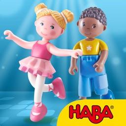 HABA Little Friends Dance