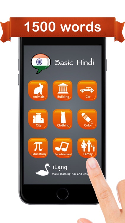 Learn Hindi™ screenshot-4