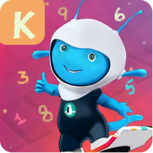 123 Learn Numbers with Kaju