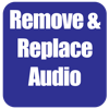 Remove & Replace Audio - Paclake, LLC Cover Art