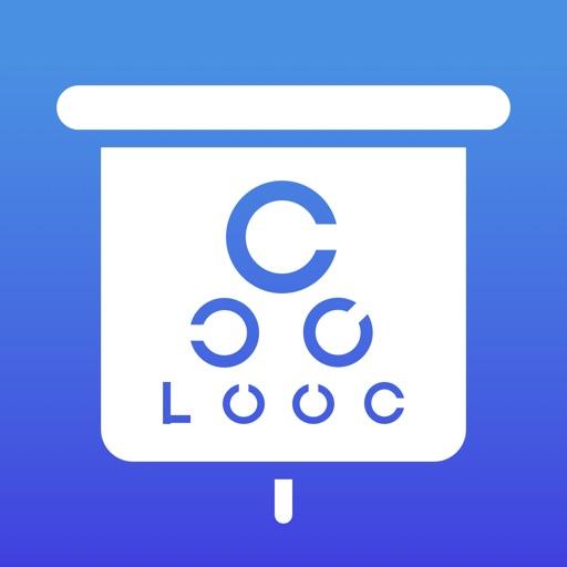 LooC - Mobile eye test