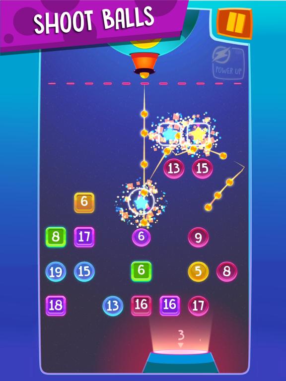 Ball Blast! screenshot 6