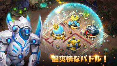 Castle Clash:頂上決戦のスクリーンショット3