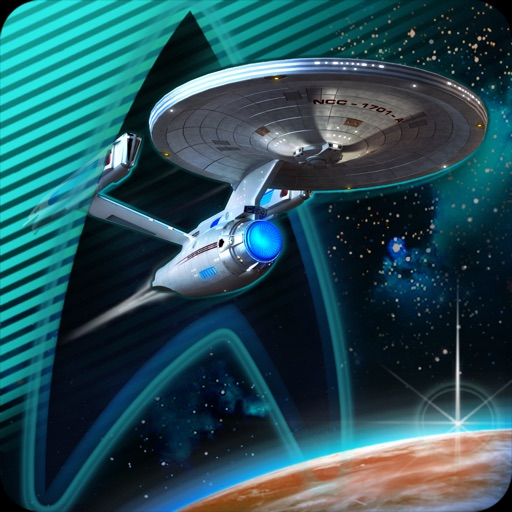 Star Trek ® - Wrath of Gems iOS App