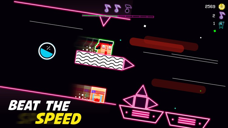 Daft Jump! screenshot-0