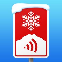 Snow Alerts