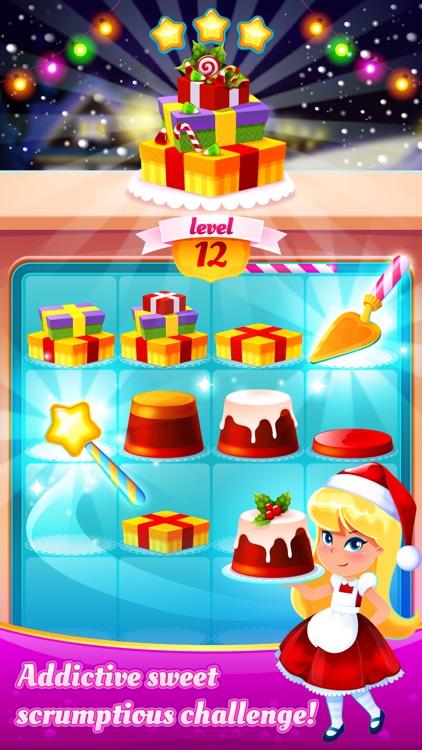 Fancy Cakes screenshot-0