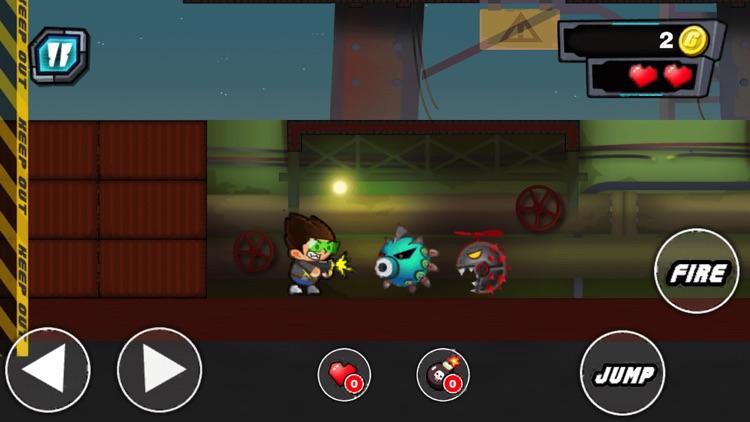 Special Hero screenshot-4