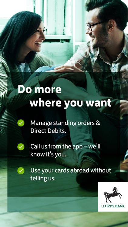 Lloyds Bank Mobile Banking screenshot-6