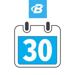 30 Days Out With Craig Capurso