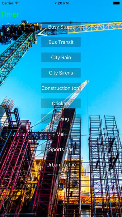 City Sound Central screenshot three