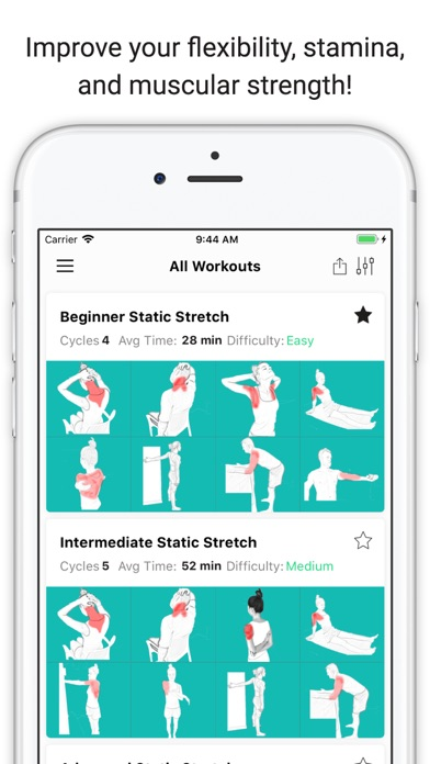 Top 10 Apps like Calisthenics Workout Routines in 2019 for