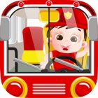 Baby Firetruck - Virtual Toy icon