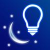 야간 조명 - 작고 낭만적 인 다기능 야간 조명
