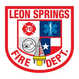 Leon Springs FD SOGs