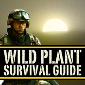 Wild Plant Survival Guide app review