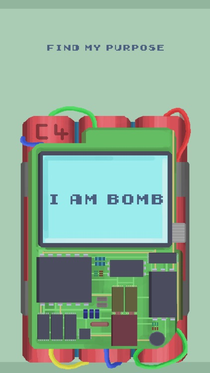 I Am Bomb screenshot-4