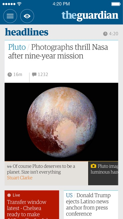 The Guardian screenshot-0