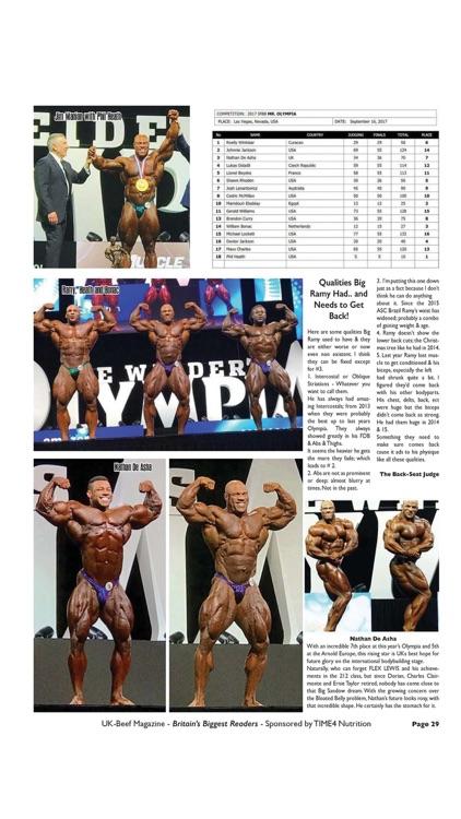 The Beef Magazine screenshot-4