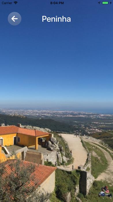 Sintra Sights & Landscapes screenshot two