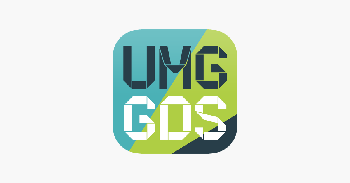 Umg Gds 2017 On The App Store