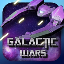 Galactic-Wars msports Edition